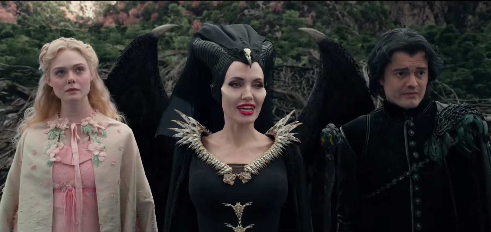 Kohler Co And Disney Team Up On Maleficent Mistress Of