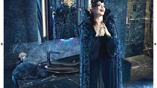 """Maleficent: Mistress of Evil"" opens in U.S. theaters on October 18, 2019."
