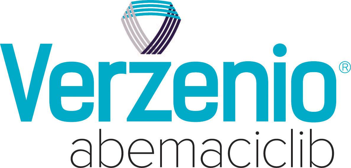 Verzenio® logo