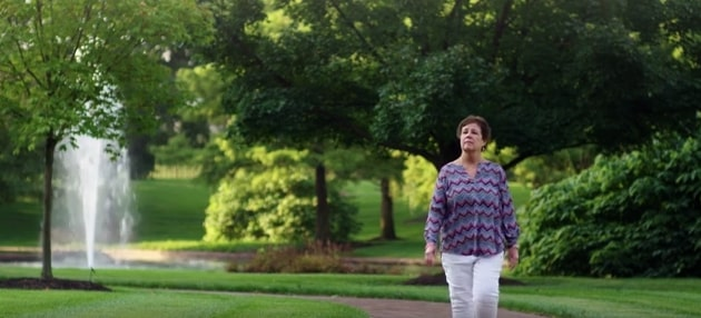 HR+, HER2- Metastatic Breast Cancer Patient Story