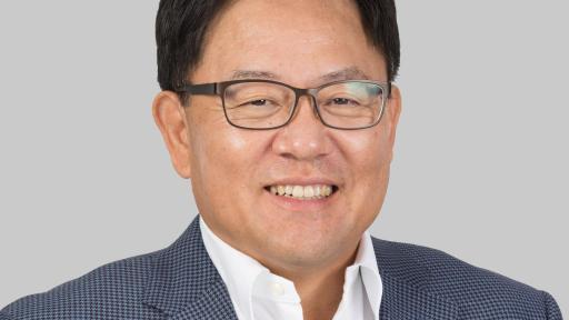 Jeong Woo Cho, PhD, President and CEO of SK Biopharmaceuticals and SK life science