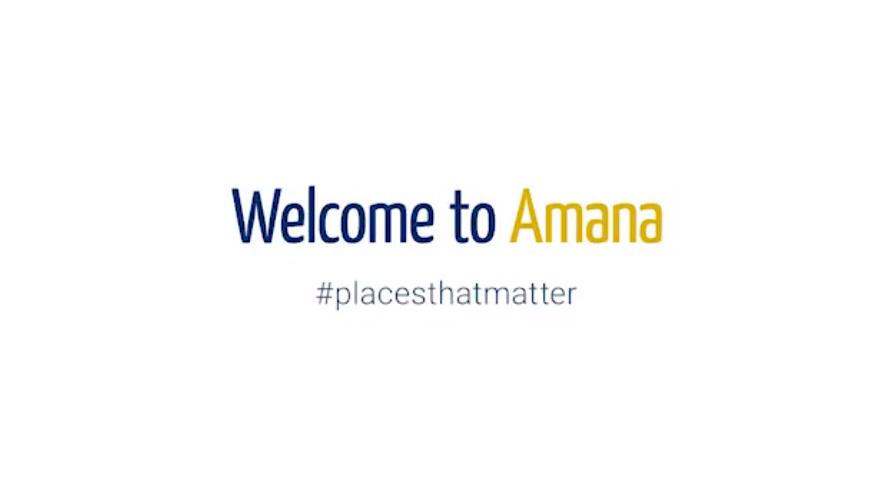 2019 Places That Matter | Amana, Iowa