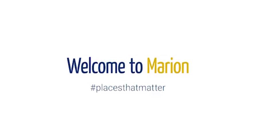 2019 Places That Matter | Marion, Ohio