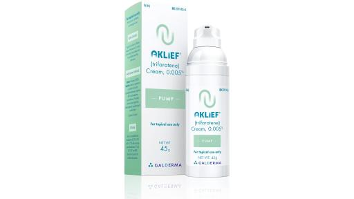AKLIEF Cream product image