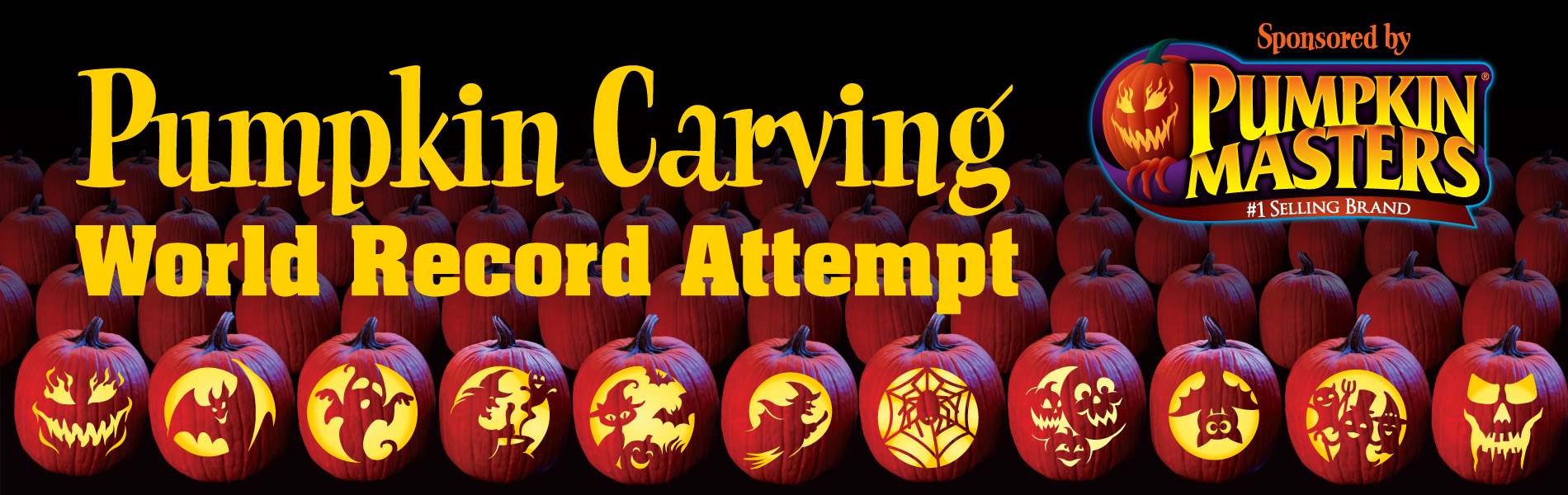 Pumpkin Carving Banner