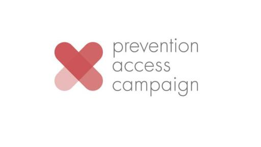 Prevention Action Campaign Logo