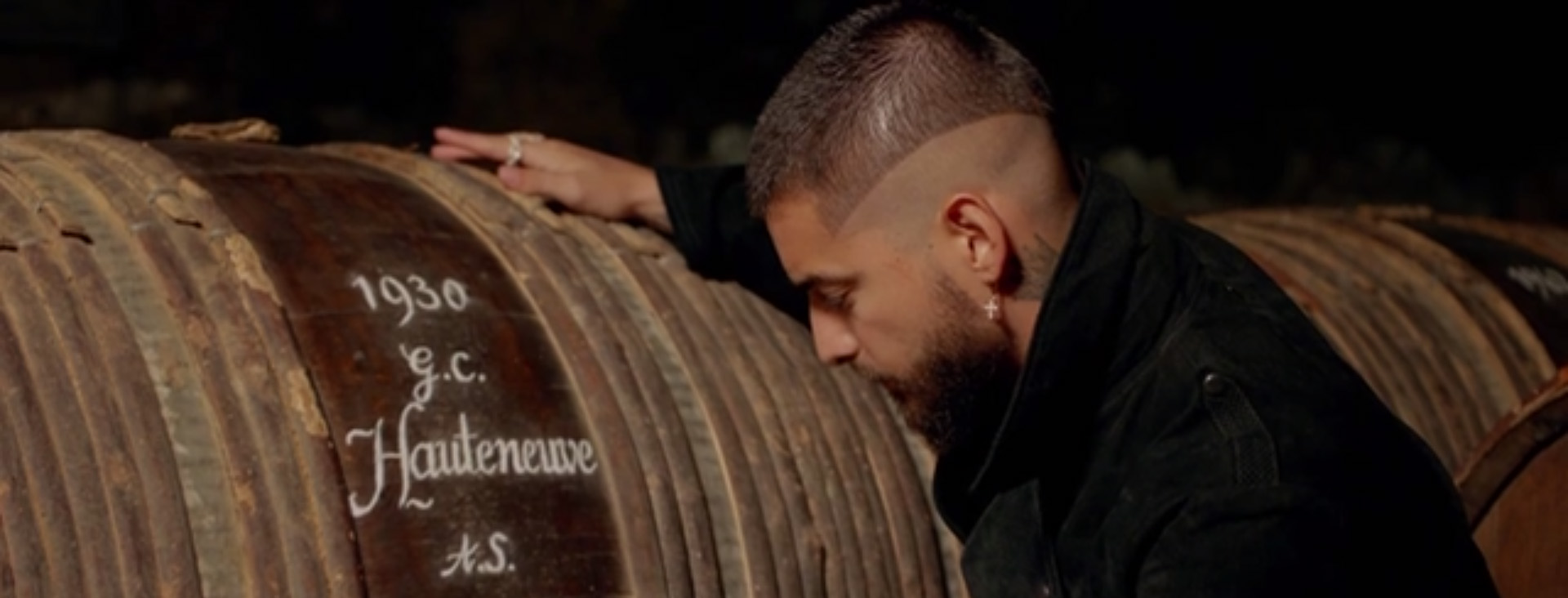 Hennessy collaborates with Maluma to blend the rhythm of many nations