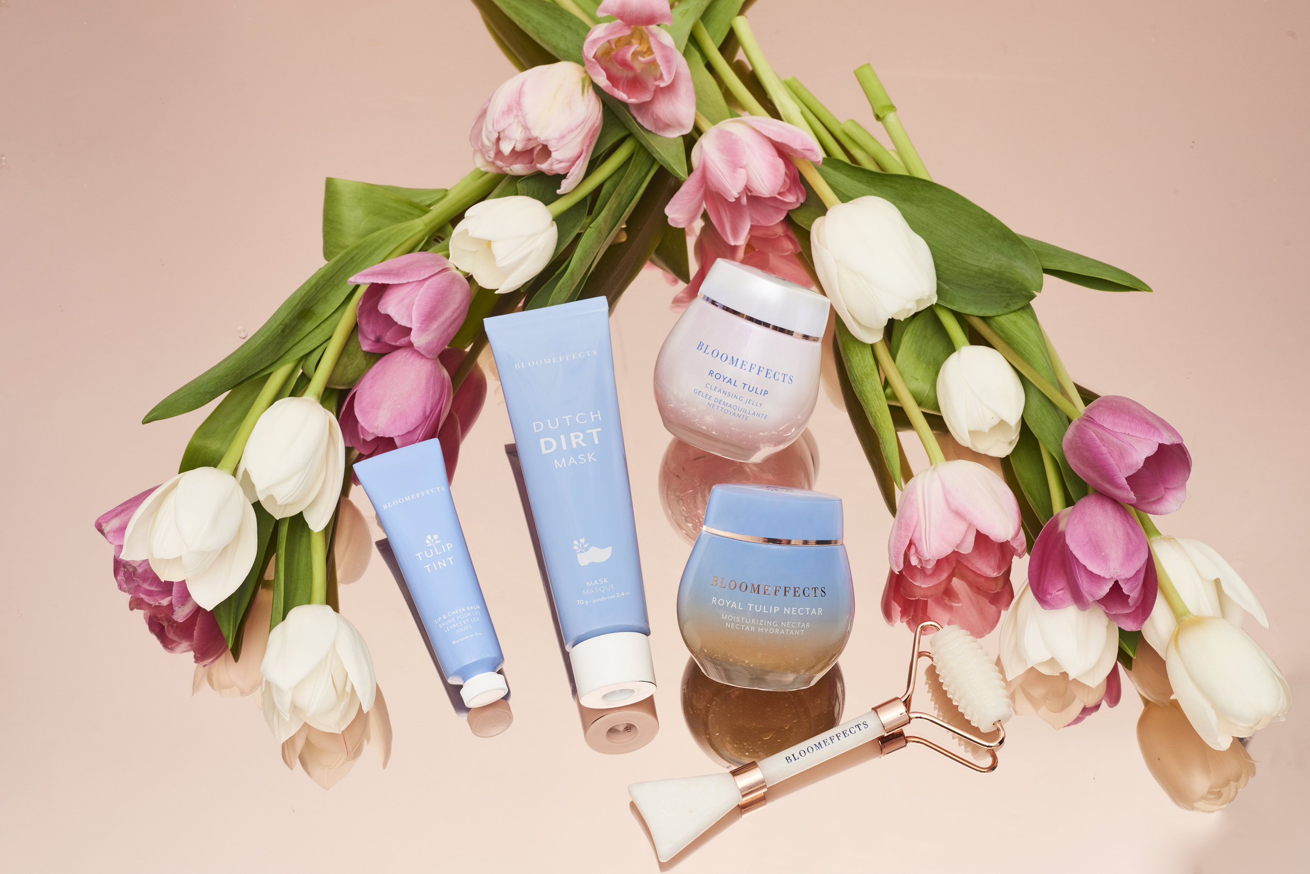 Bloomeffects Product Set