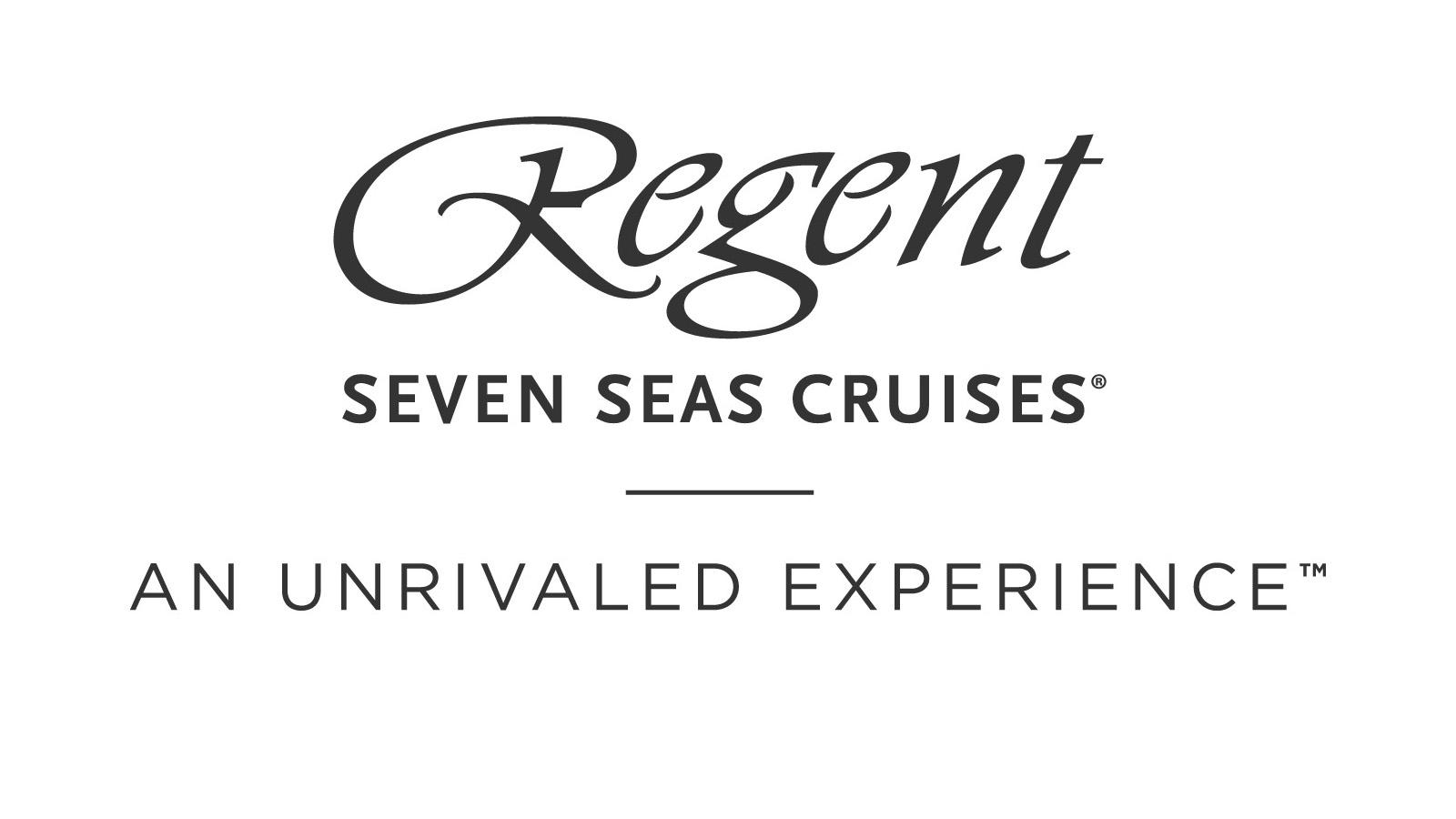 Regent Seven Seas Logo