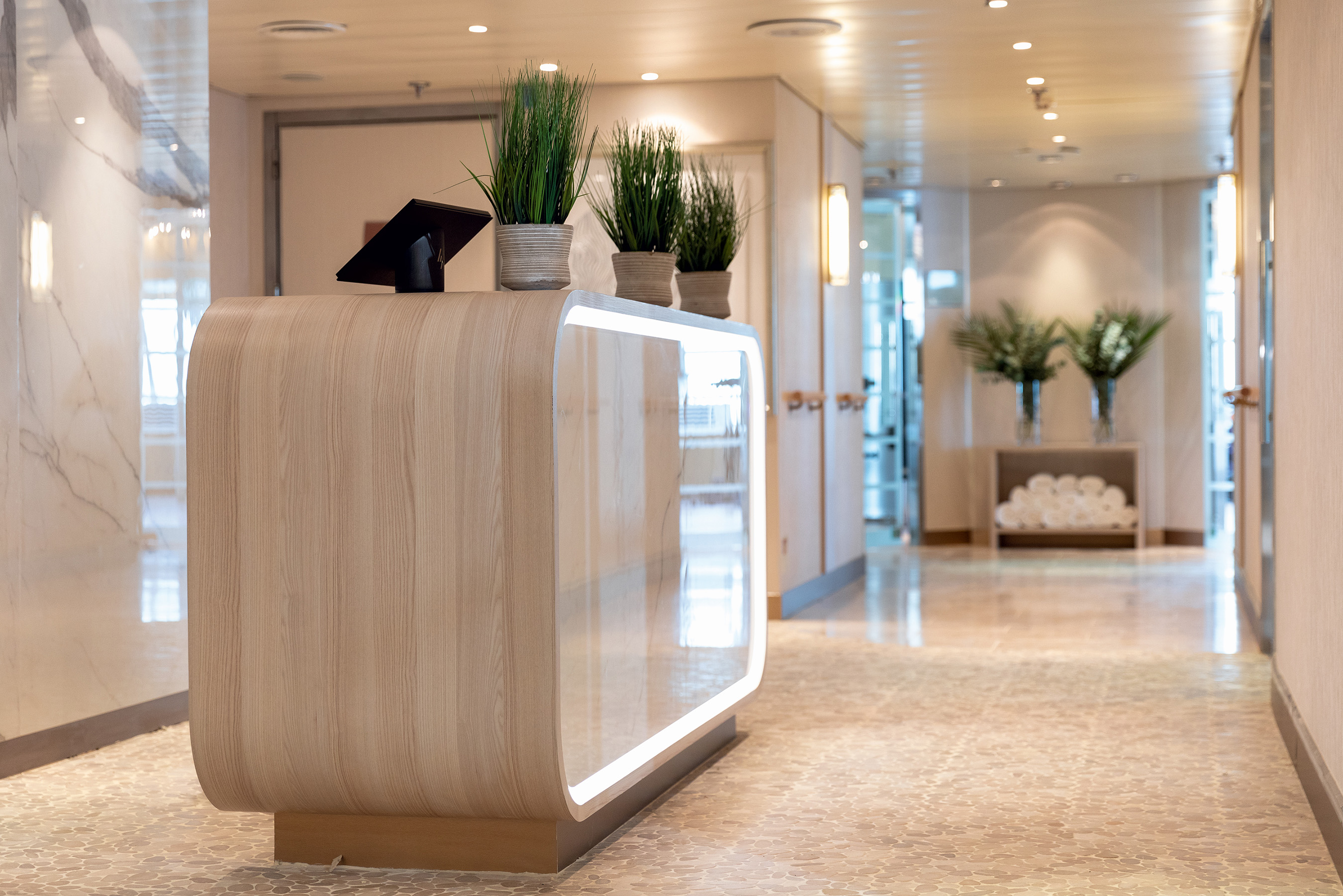 Serene Spa & Wellness will offer exclusive destination-inspired treatments to Regent Seven Seas Cruises guests.