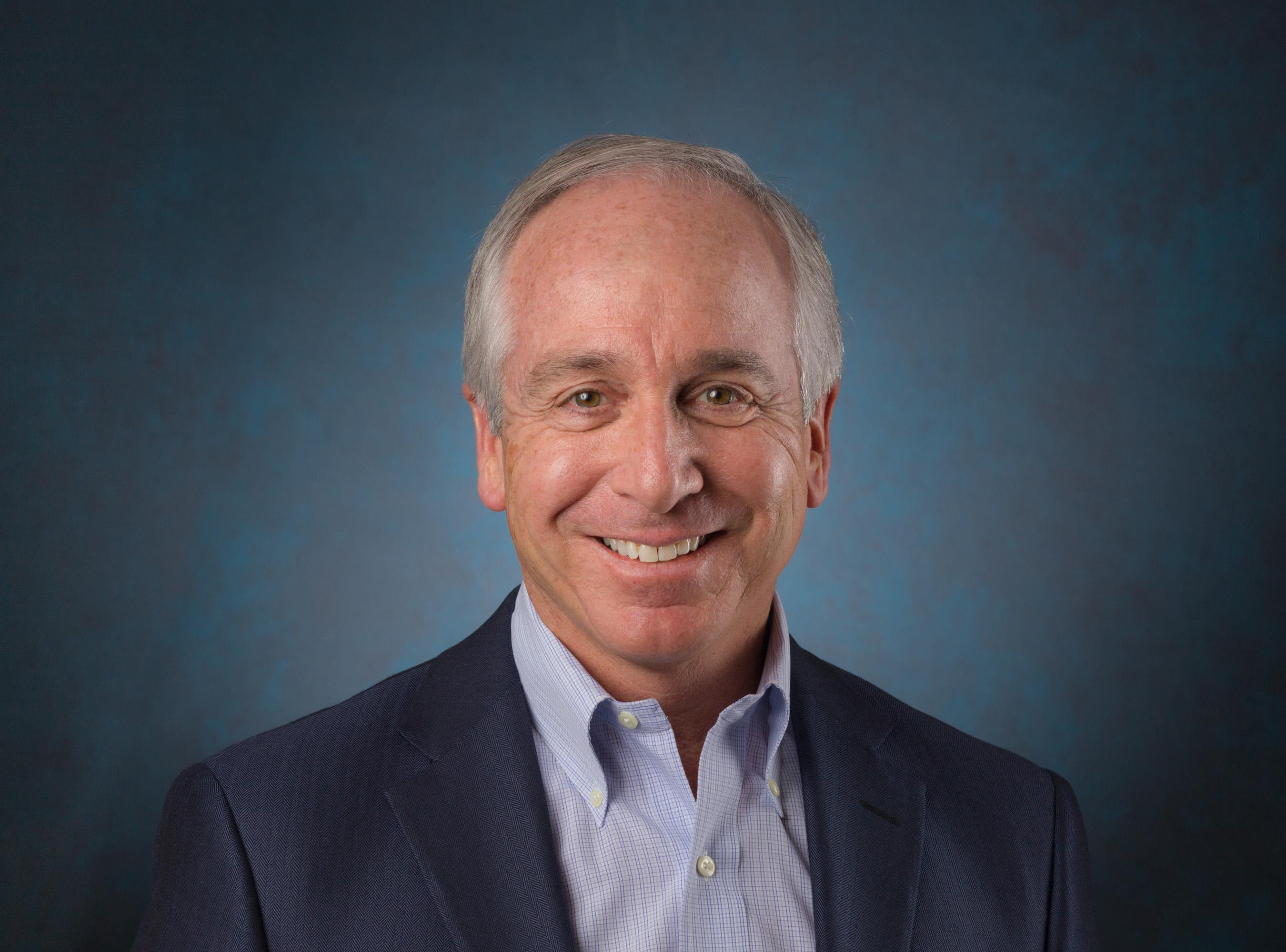 Robert Half senior executive director Paul McDonald
