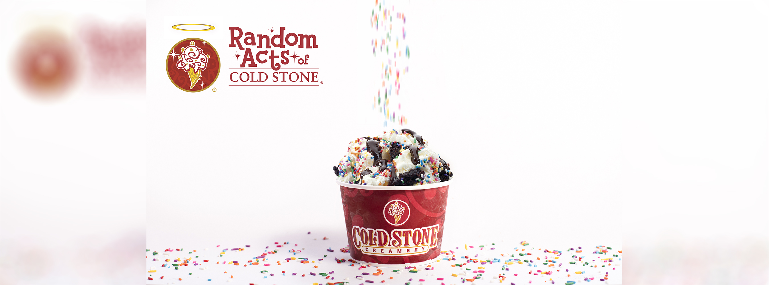 Cold Stone Creamery Celebrates World Kindn...