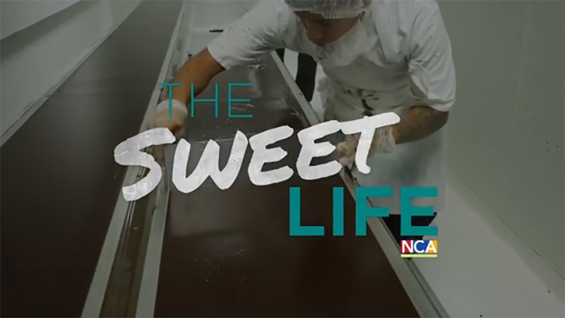 Excited for Halloween? Stream New Episodes of The Sweet Life