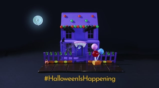 The Story of Halloween 2020