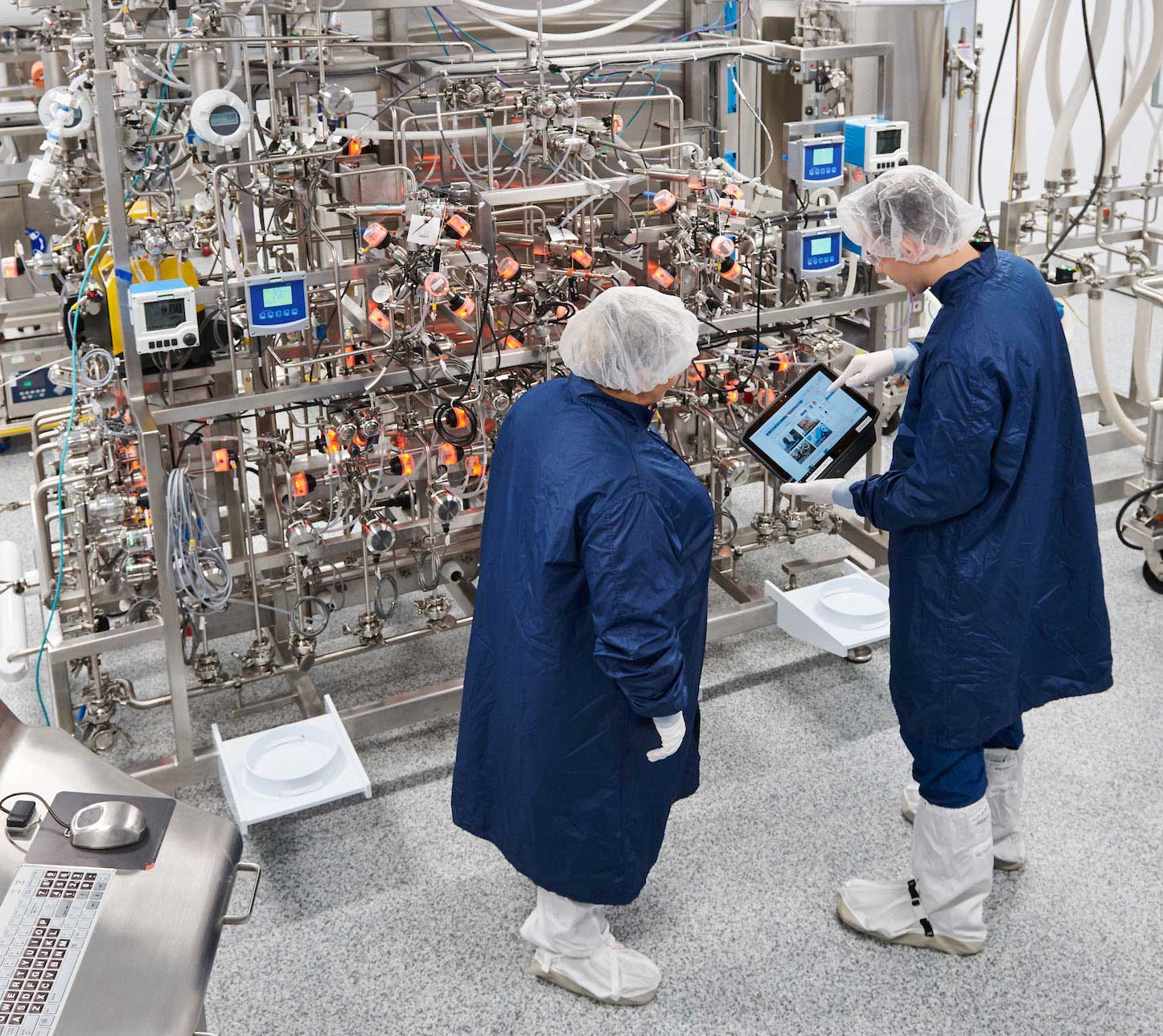 Sanofi opens its first digitally-enabled, continuous manufacturing facility; ushers in next generation of biotech manufacturing