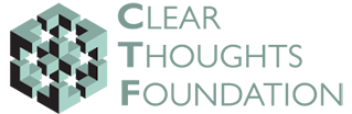 Clear Thoughts Foundation logo