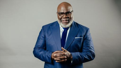 Bishop T.D. Jakes has expanded his formerly titled International Pastors and Leadership Conference to become the International Leadership Summit in 2020.
