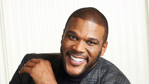 Tyler Perry will be a headline speaker at T.D. Jakes' International Leadership Summit in Charlotte, N.C., next spring.