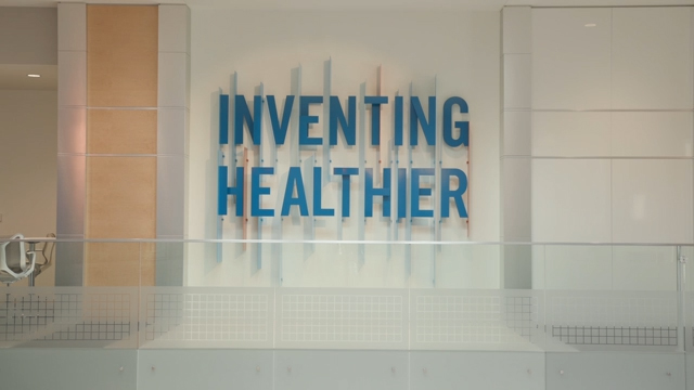 Express Scripts Unveils Reimagined Research Lab To Accelerate Transformation Of Health Care In The U.S.
