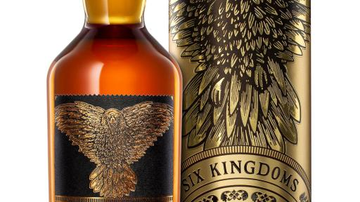Game of Thrones Six Kingdoms – Mortlach Aged 15 Years