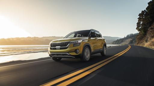 """Tough Never Quits"" is the centerpiece of a tiered-broadcast and online campaign showcasing the all-new 2021 Seltos as a breakthrough in the Entry SUV category."