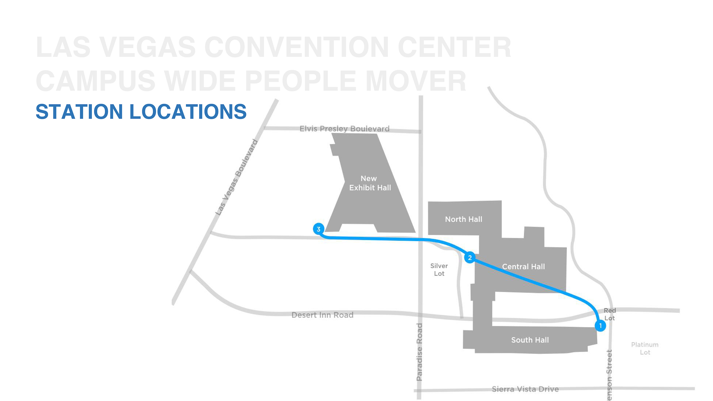 Las Vegas Convention Center Makes History as Elon Musk's The Boring Company Begins Tunneling the Destination's First Underground People Mover