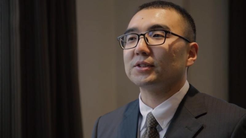 Dr. Wu soundbite #3