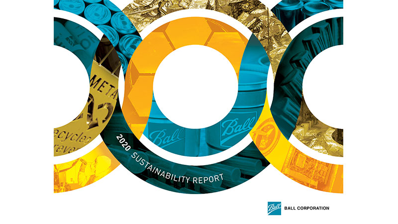 Ball Corporation 2020 Sustainability Report