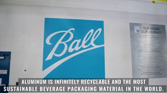 Official Ball & KSE Partnership Video