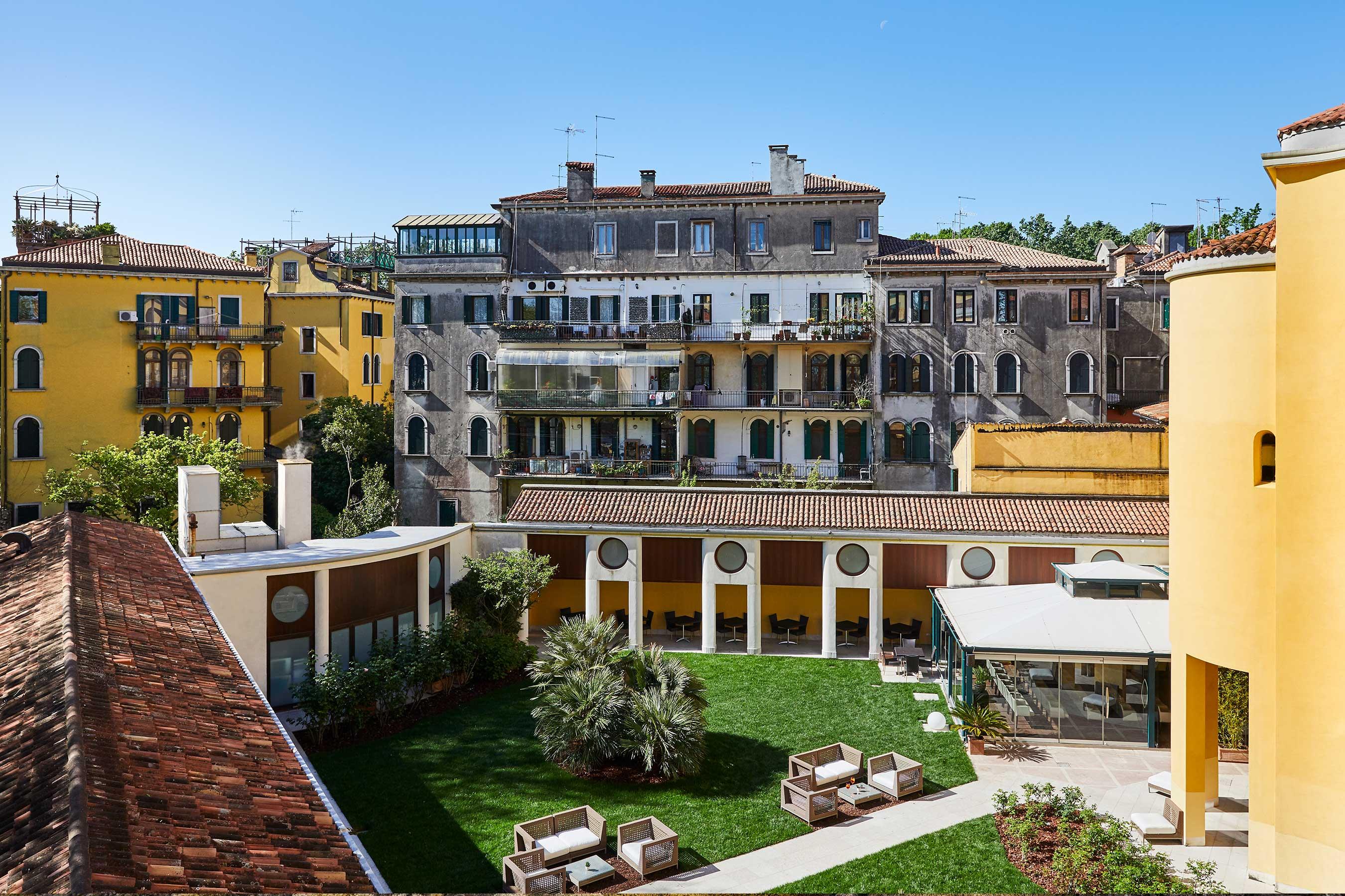 Hotel Indigo Venice - Sant'Elena from IHG Hotels & Resorts