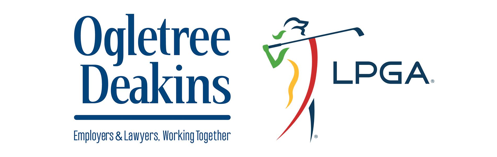 LPGA Announces Partnership with Ogletree Deakins