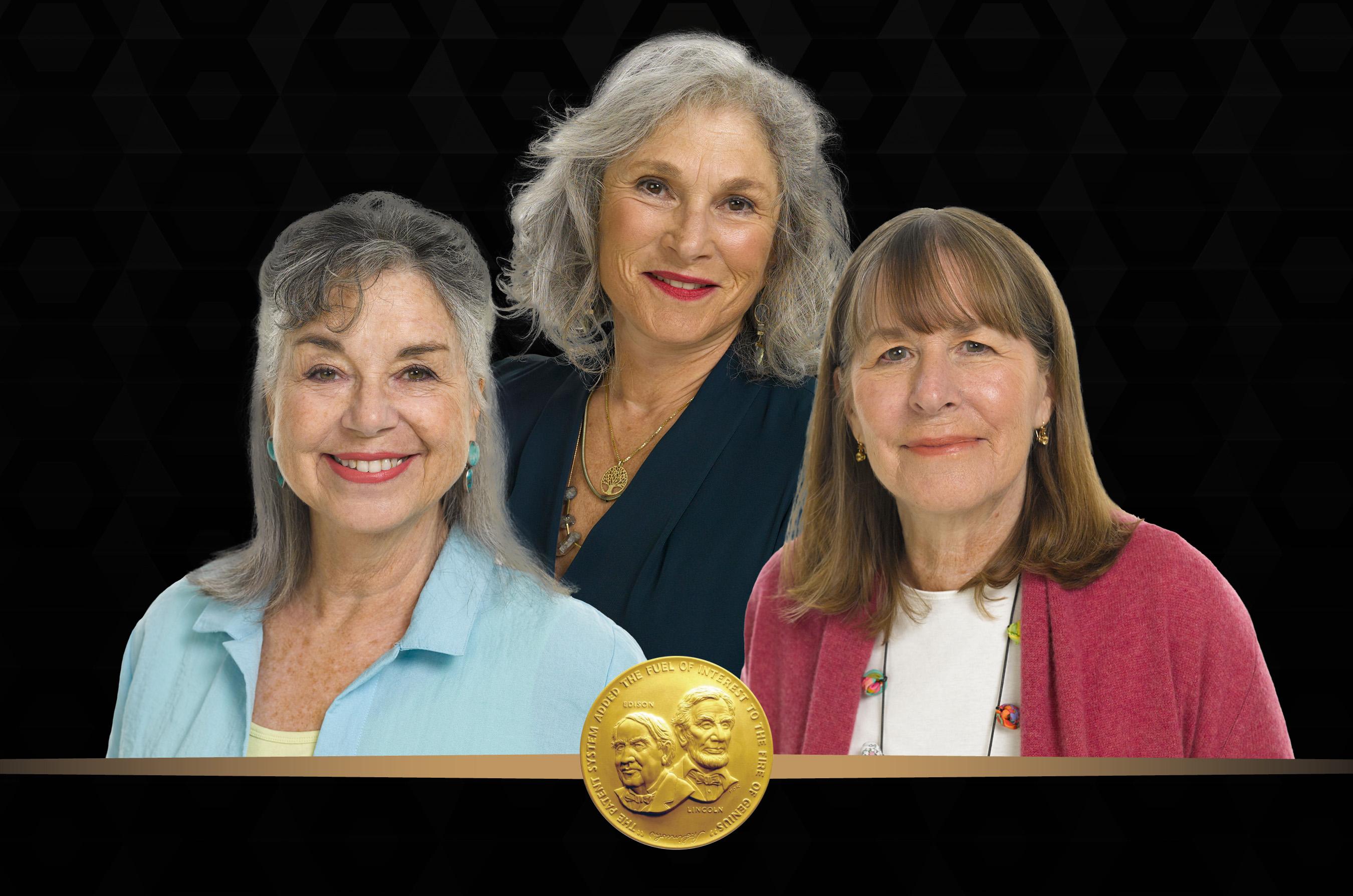 Lisa Lindahl, Hinda Miller and Polly Smith - Sports Bra