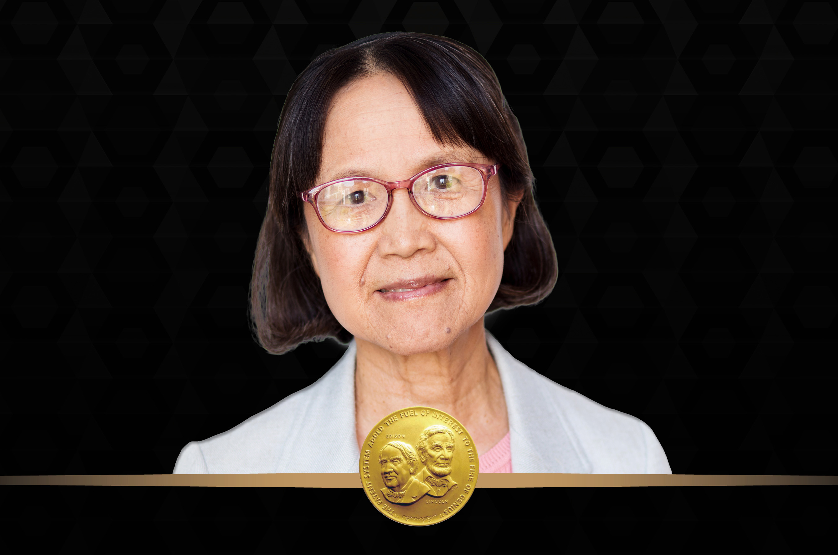 Margaret Wu - Synthetic Lubricants