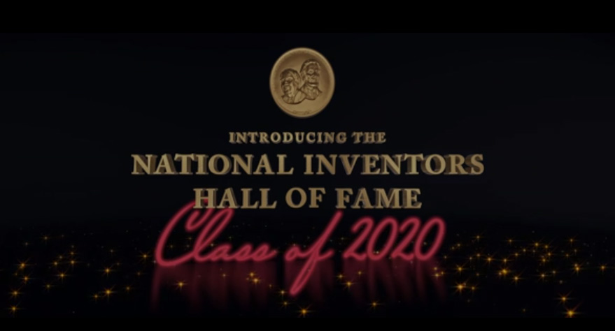 22 Innovators to be Inducted as the National Inventors Hall of Fame Class of 2020