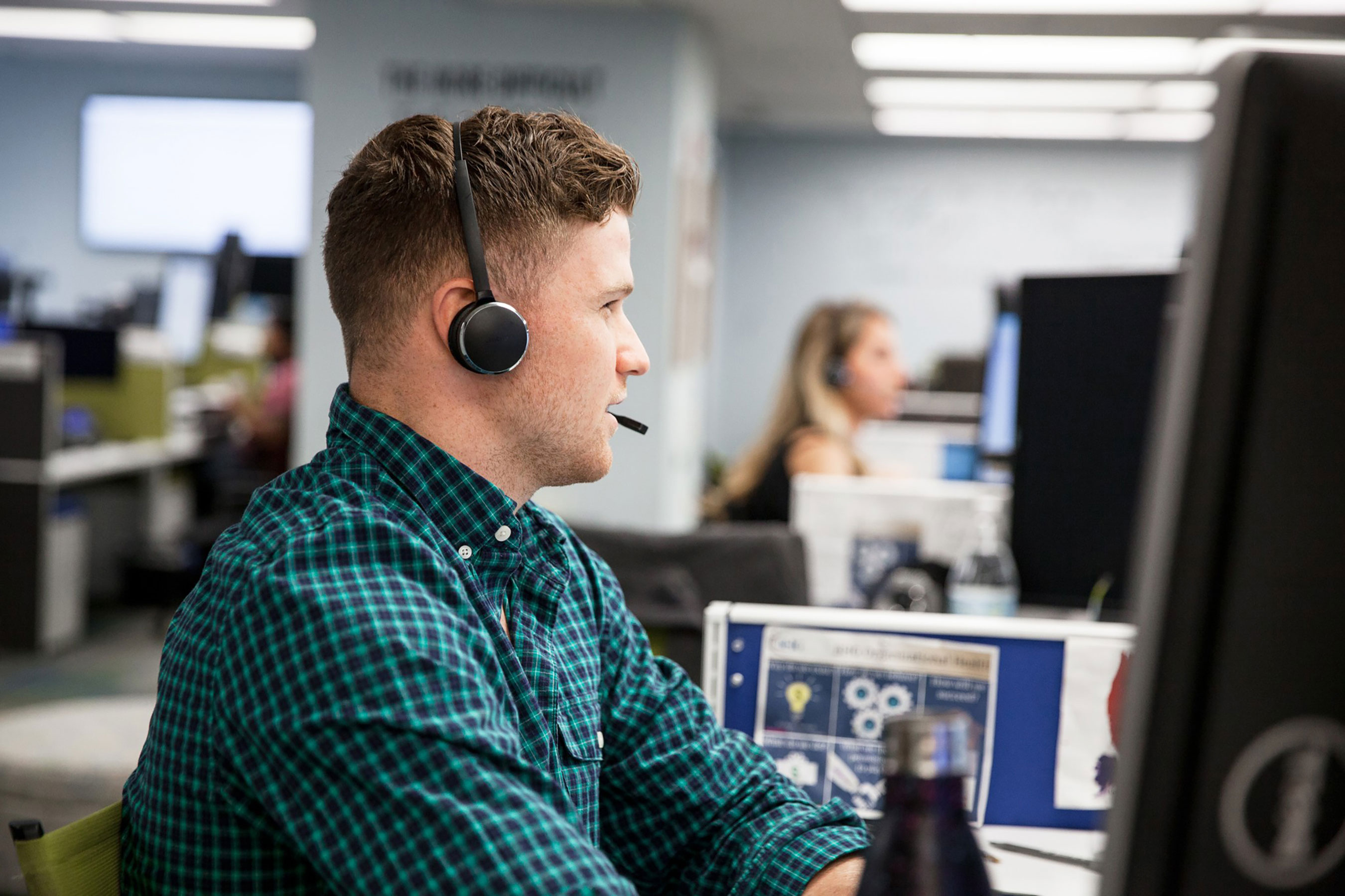 Customers can now speak with Bankers Healthcare Group loan specialists until midnight ET Monday through Friday.