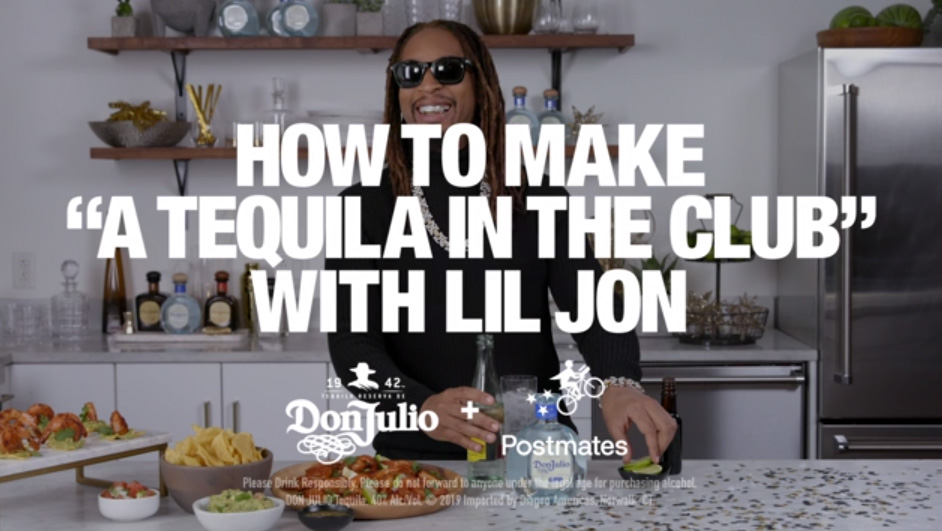 Get The Door, It's Don Lil Jon, And He's Bringing Tequila!