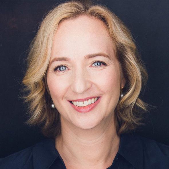Allison Schrager, Senior Fellow, Manhattan Institute