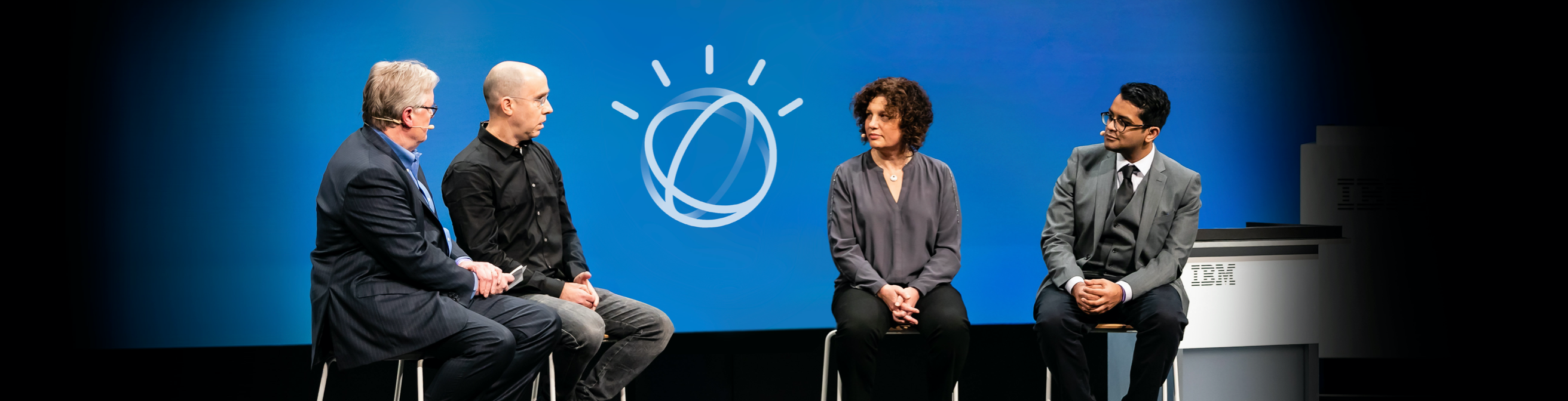 IBM Watson Demonstrates New Natural Langua...