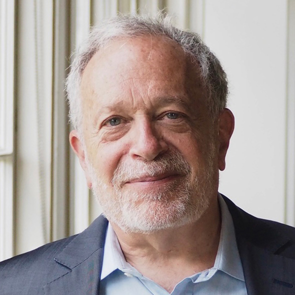 Robert Reich, Former US Secretary of Labor