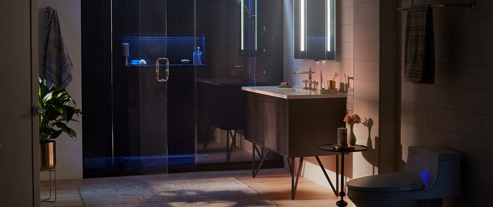 Kohler Introduces Smart Home Kitchen And Bathroom Products