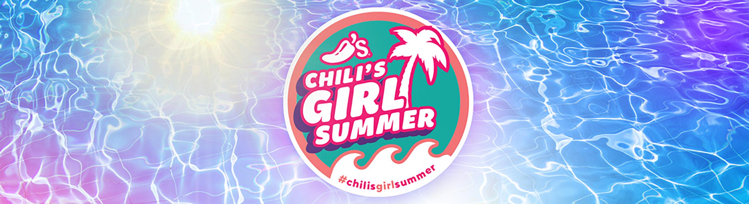 BREAKING NEWS: CHILI'S GIRLS WIN THE SUMME...