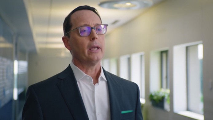 CEO Tim Wentworth on how Evernorth combines capabilities to create more value for clients, customers
