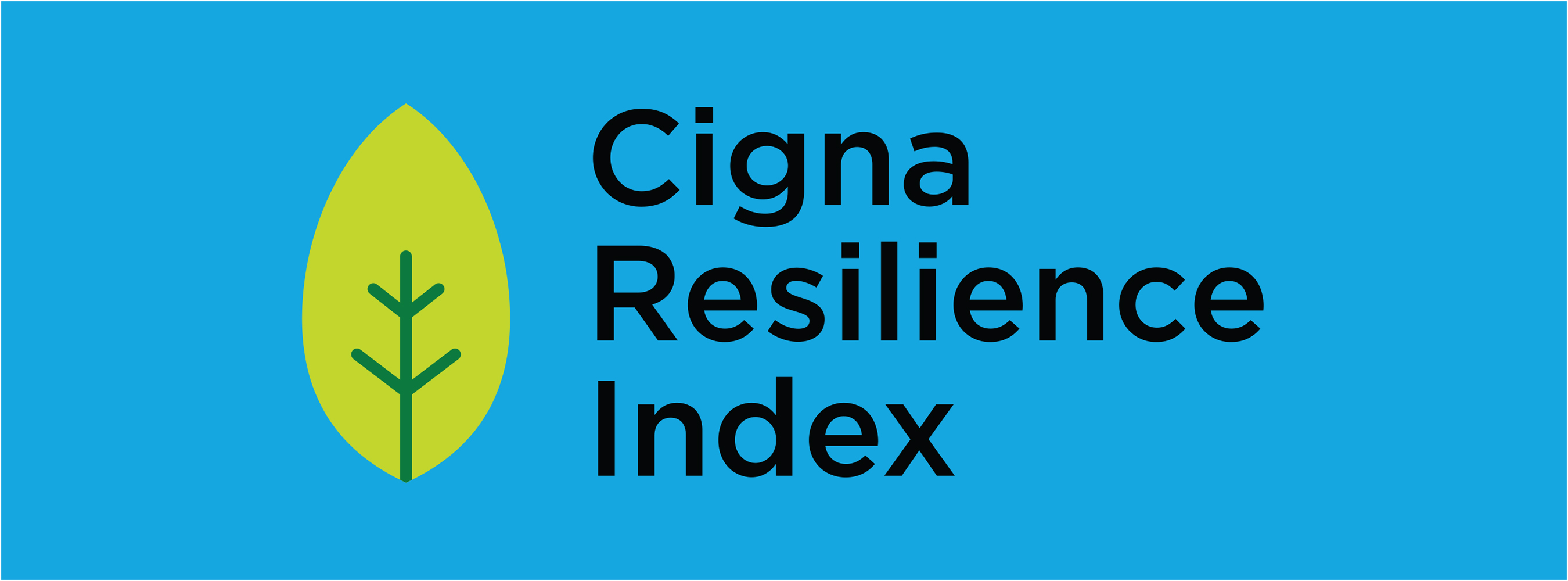 New Landmark Study From Cigna Shows American Resilience Is At Risk