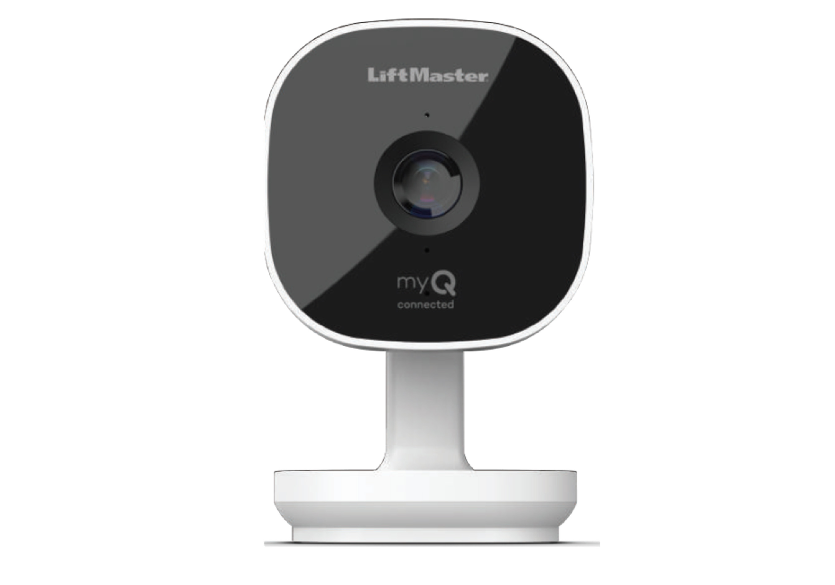 An easy upgrade to an existing myQ-connected garage door opener, the Smart Garage Camera can be quickly installed and connected for added convenience and security.
