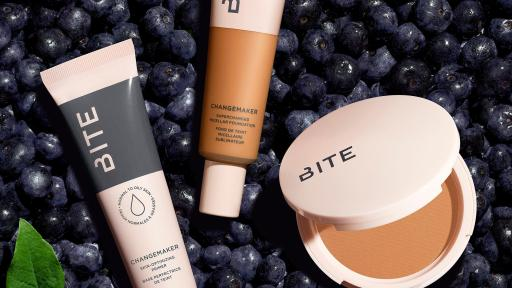 BITE Beauty Changemaker Complexion System