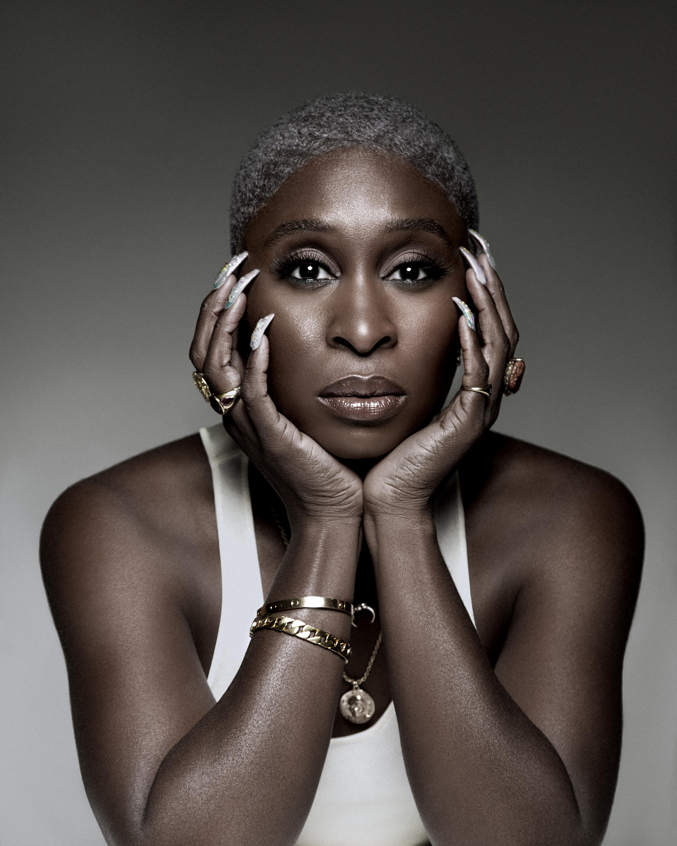 Tony, Emmy, and Grammy winner and two-time Oscar nominee, Cynthia Erivo, will perform on this year's special presentation of the NATIONAL MEMORIAL DAY CONCERT on PBS, Sunday, May 24 at 8.00 p.m. E.T.