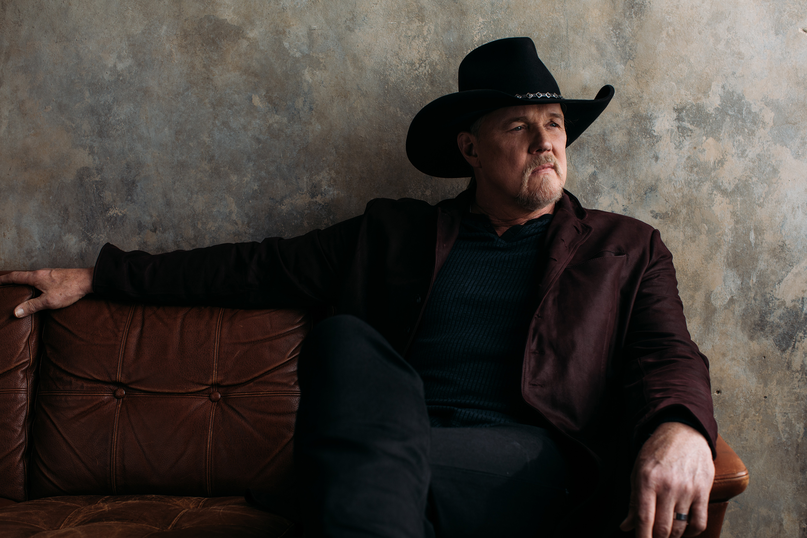 Country music star and Grammy-nominated member of the Grand Ole Opry, Trace Adkins, performs on PBS' special presentation of the NATIONAL MEMORIAL DAY CONCERT featuring new performances and tributes filmed around the country honoring all of our American heroes.