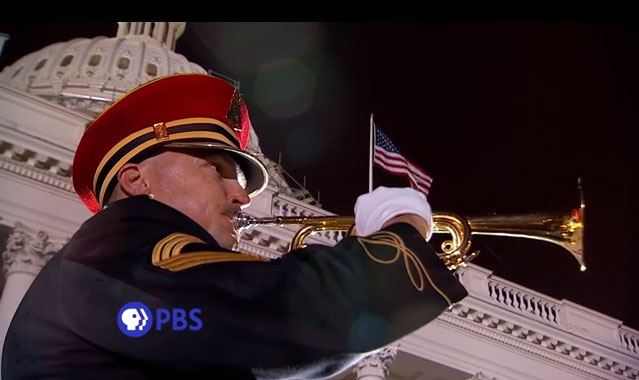 PBS' National Memorial Day Concert Sunday, May 24