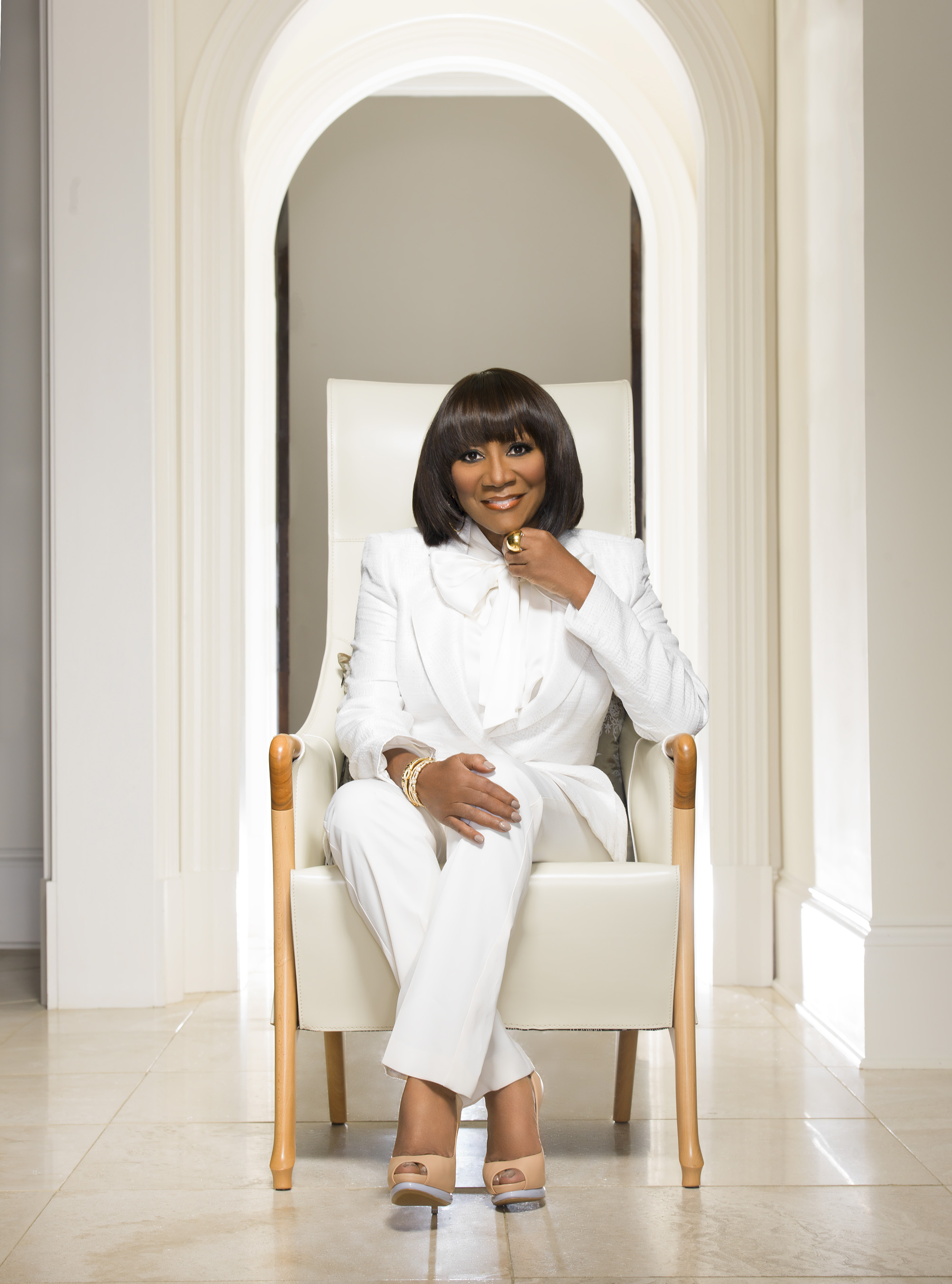 Grammy Award-winning soul legend Patti LaBelle will perform from Philadelphia to celebrate the nation's 244th birthday on PBS' A CAPITOL FOURTH Saturday, July 4, 2020. Photo Credit: Derek Blanks