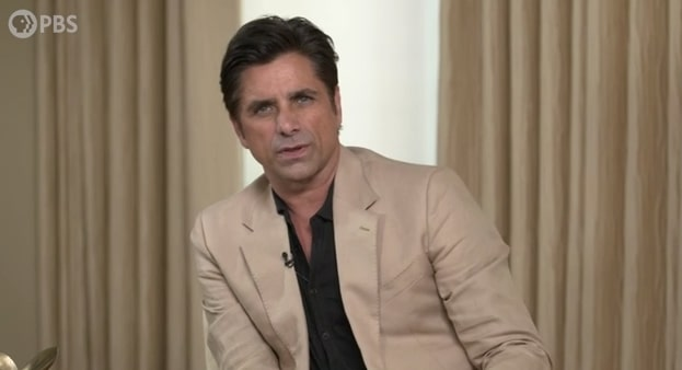 John Stamos Favorite July 4th Traditions